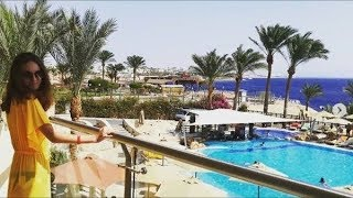 Xperience Sea Breeze Resort 5 Sharm el Sheikh Egypt Шарм эль Шэйх Египет Обзор отеля