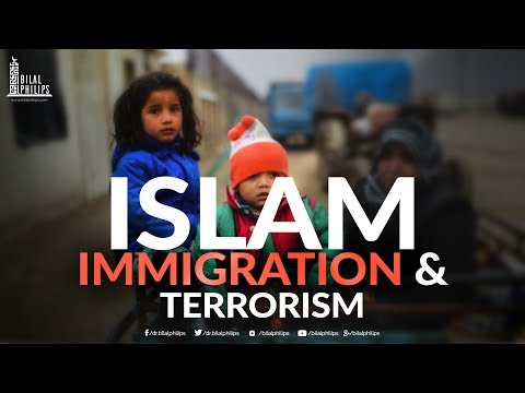Islam Immigration and Terrorism