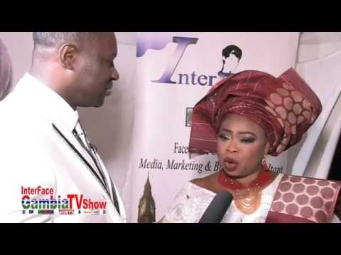 InterFace Gambia on Ben TV Fri30th Oct15 New with SM Jaiteh on PROFILE SHOW