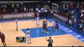 #FIBAAsia - Day 6: Chinese Taipei v Qatar (highlights)