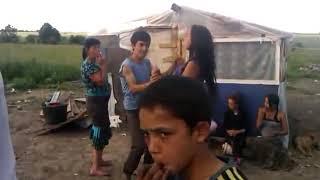 Székely, Szekler White Gypsy Disco Dance Party 1