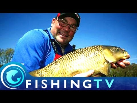 Will Raison Fishes the 'top 5' method - Fishing TV