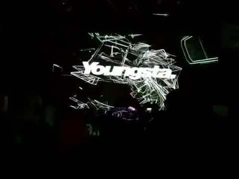 Dj Youngsta @ 4/20 The Black Box/ Denver