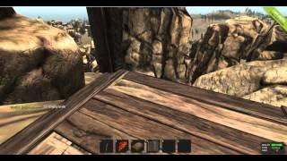Server De Rust V25