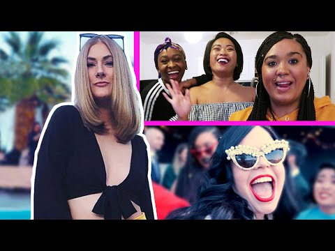 It's A BuzzFeed Wedding! • Palm Springs Weekend
