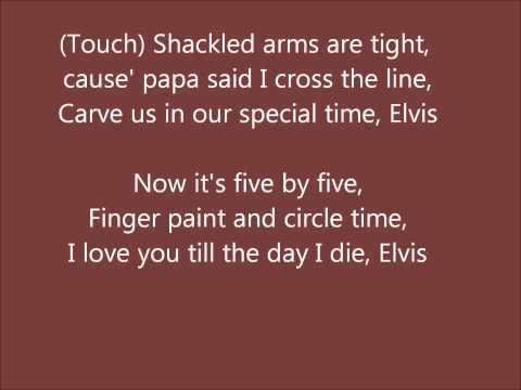 Velvet Elvis- Alex Winston Lyrics