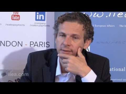 Gilles Babinet on France's ICT Policy: Pivoting into the Digital Era