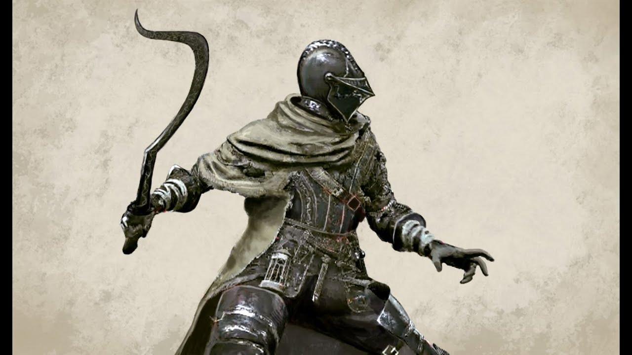 Dark Souls 3 PvP - Carthus Shotel - YouTube