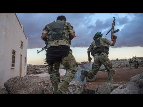 Боевики ИГ напали на погранзаставу в Таджикистане!