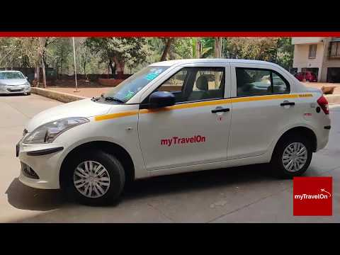 myTravelOn Outstation & Luxury Cabs