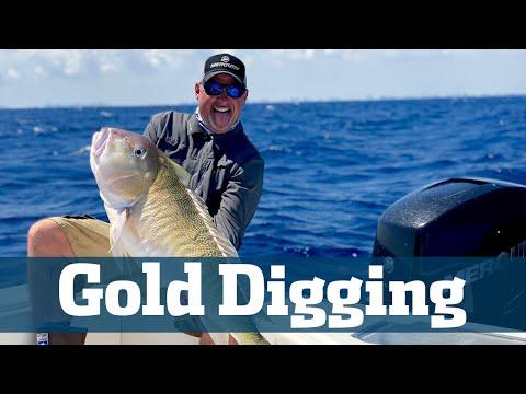 Gold Diggers - Florida Sport Fishing TV