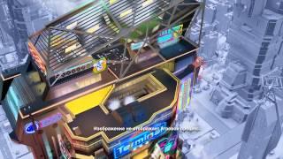 SimCity: Города будущего - трейлер к запуску игры