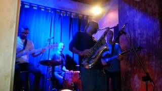 Funkallisto Quartet (reuben Wilson) Love Bug