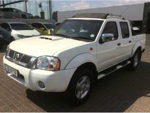 2012 NISSAN HARDBODY Auto For Sale On Auto Trader South Africa