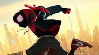 Spider-Man into the spider verse  sunflower song