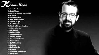 Kevin Kern Greatest Hits | The Best Of Kevin Kern | Best Instrument Music