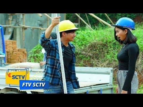 FTV SCTV - Konon Katanya Cinta Itu Buta