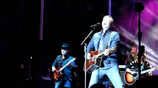 Blake Shelton at the Grand Opening of Ole Red in Tishomingo, OK