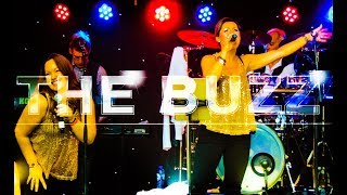 Promo video The Buzz (The Party Sensation) NL Zuid Holland