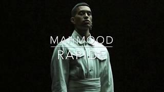 Gambar cover Mahmood - RAPIDE