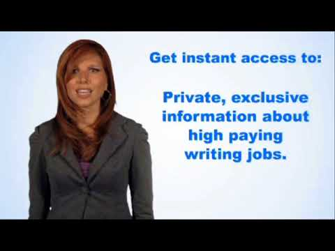 Writing Jobs Online Review | Make Money Online