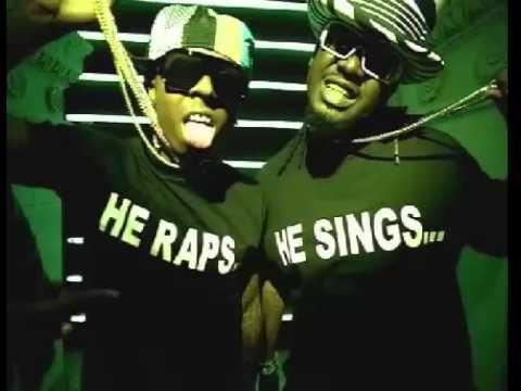 T - Pain Ft Lil Wayne -Let Me Through (Official Lyrics!)