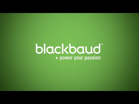 Life at Blackbaud: Perspectives from a UX Designer
