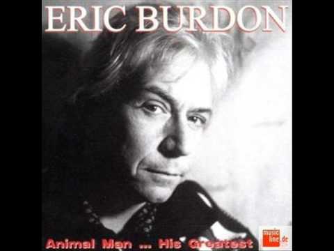 Eric Burdon - Anything (1995)