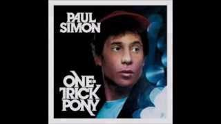 Gambar cover Harry Hendriks in ONE TRICK PONY - tribute to Paul Simon