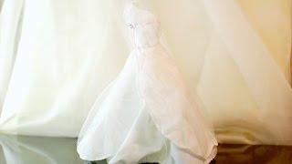 172. Свадебное платье
