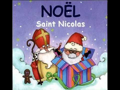 parodie chanson saint nicolas