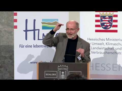 Klimaempfang 2019 Professor Harald Lesch