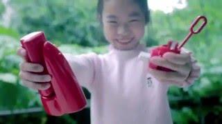 Quảng cáo Coca Cola siêu độc chỉ có tại Việt Nam