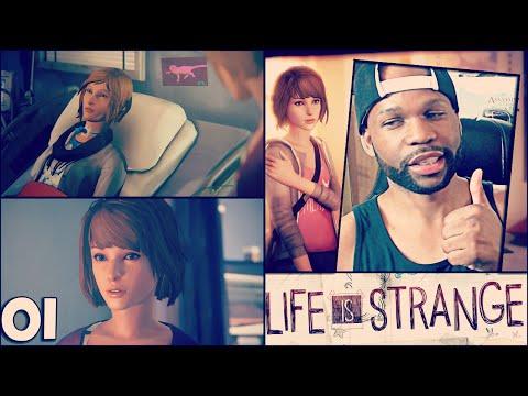 Download Life is Strange Episode 4 Walkthrough Part 1 - Poor Chloe