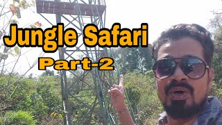 Phansad Wildlife Sanctuary Part 2   Jungle Safari Detail Information   Home Stay And Food   Alibaug