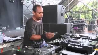 Derrick May @ Kappa Futur Festival