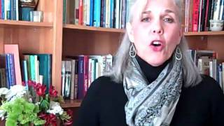 Lysa Parker - parenting educator/ child & family advocate