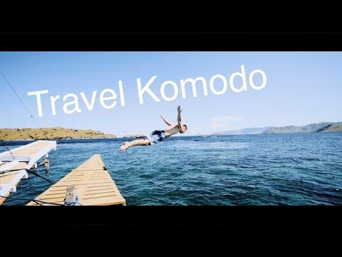 Travel Komodo | Vlog 10