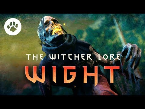 What are Wights? The Witcher Lore: Wights thumbnail