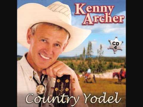Kenny Archer - When My Blue Moon Turns To Gold