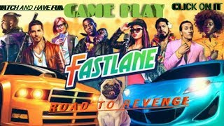 Drive In The Fastlane Android Gameplay