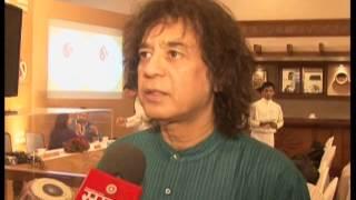 Ustad Zakir Hussain Interview by Ehtiram Ali Sahara Samay