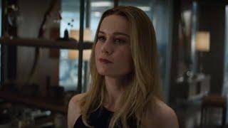 Captain Marvel (Carol Danvers) || Nightmare || ︽✵︽