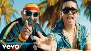 Ariel de Cuba, King Africa - El Tembleque ft. DJ Unic