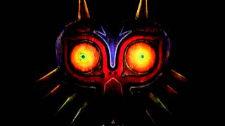 Repeat youtube video Theophany - Time's End - Majora's Mask Remixed