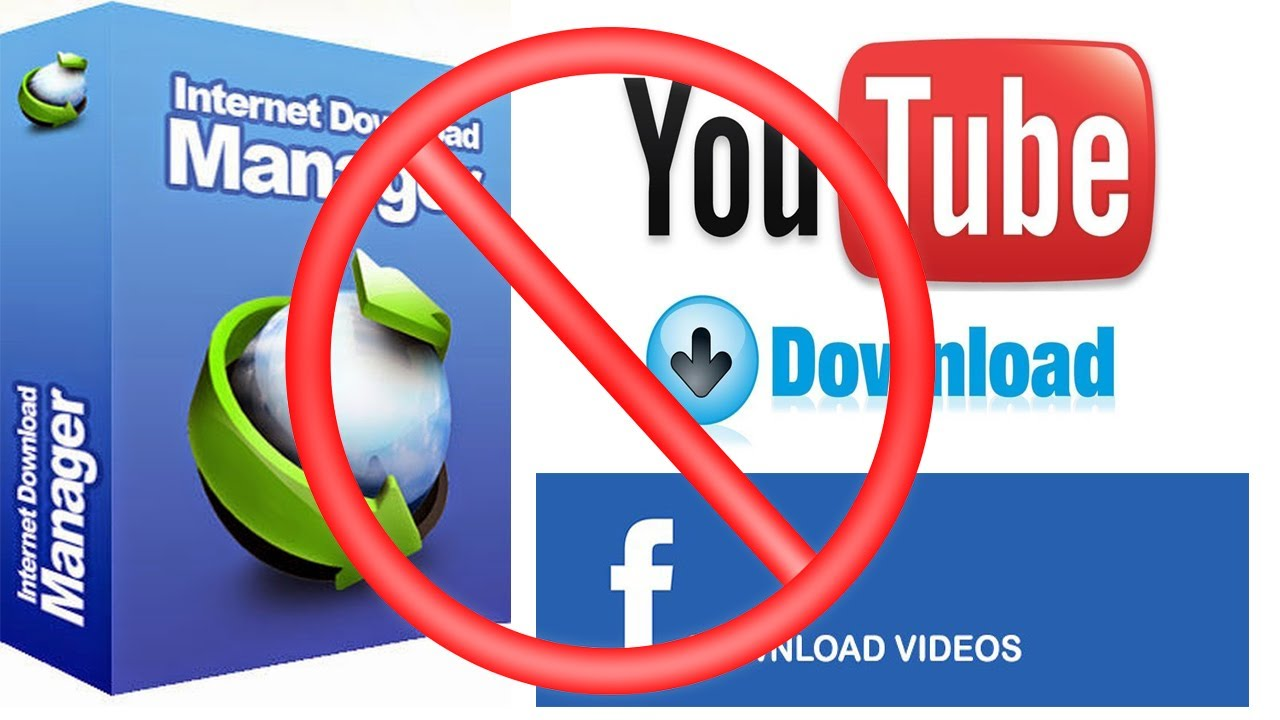 Mikrotik Block Idm Facebook And Youtube Download