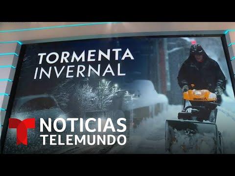 Las noticias de la mañana, martes 2 de febrero de 2021 | Noticias Telemundo