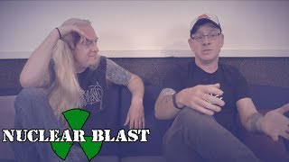 MEMORIAM - Karl and Andy discuss the evolution of the band's sound (OFFICIAL TRAILER)