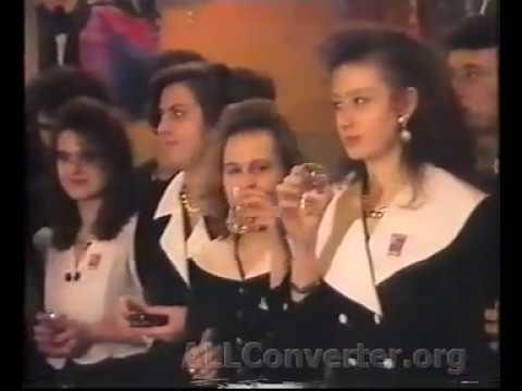 bb947173e4 Studniówka 1992 93r . LO w Kamienicy Polskiej. Kamienica Polska Okolice . Dawniej i dziś