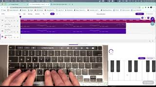 Three Little Birds: Organ Intro Melody (Step 4)
